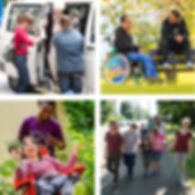 locker mittendrin, Freiwilliges Soziales Jahr bei der Diakonie Leipzig