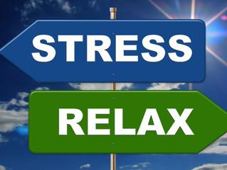 Courir pour combattre le stress!