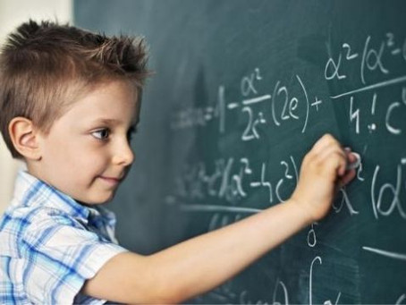 Your students can excel at Maths if they trust you. An interesting perspective! - 1 min read