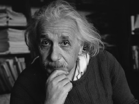From a Failed Academic to a Legendary Physicist: Albert Einstein – 1 min read