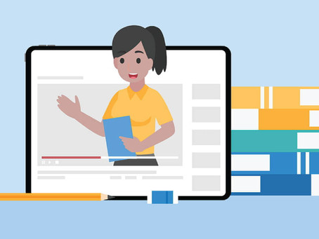 What makes an excellent online teacher?