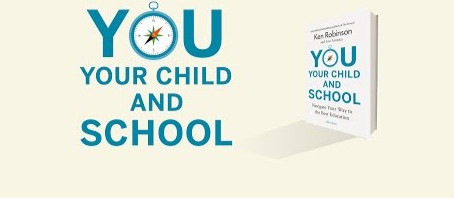 You, your child and school - A book that helps understand the purpose of schooling!