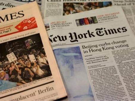 Enhancing Critical Thinking Skills Using News. An interesting view! - 1 min read