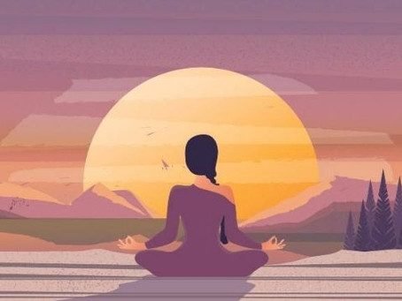 Teachers, Reduce Your Stress and Improve Your Well-Being - 1 min read
