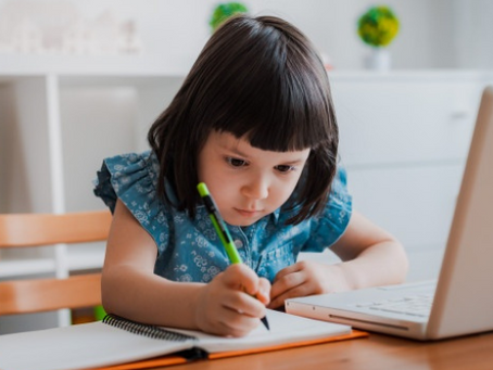 How to teach a young learner online, effectively? - 1 min read