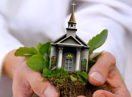 Is it Time for a New Church Start?
