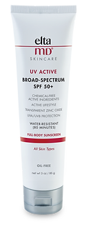 UV Active Broad-Spectrum SPF 50+ (3 oz)