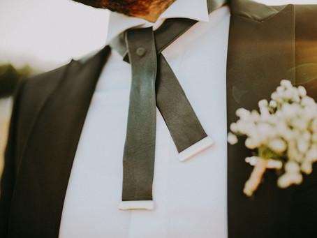 Damatlar İçin Düğün Fikirleri!