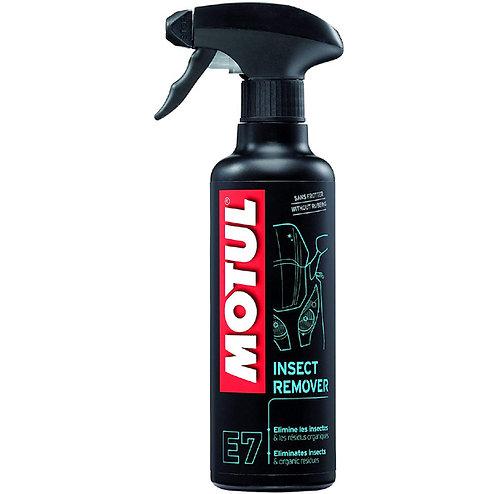 Motul E7 Insect Remover - 103002