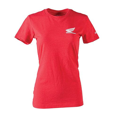 Honda Womens Icon T-Shirt