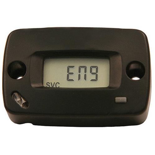 Hardline Wireless Re-settable Hour Meter HR-8067P