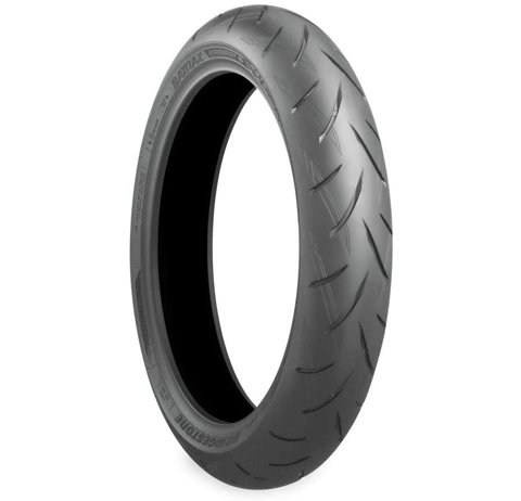 Bridgestone Battlax S21 Hypersport Tire - Front