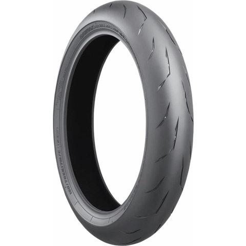 Bridgestone Battlax S22 Hypersport Tire - Front