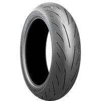 Bridgestone Battlax S22 Hypersport Tire - Rear