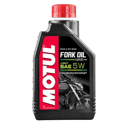 MOTUL 5W Fork Oil 1ltr - 105929