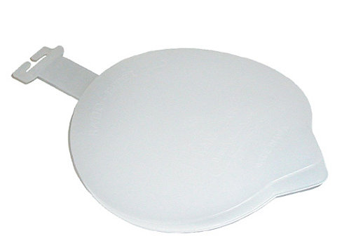 Ratio Rite 2 Stroke Mixing Cup Lid