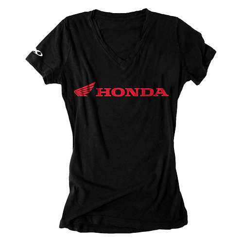 Honda Factory FX Ladies Icon Ladies T-Shirt