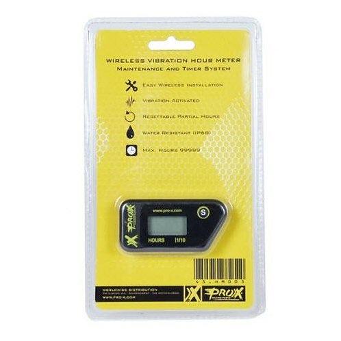 ProX Wireless Hour Meter 43.HM003