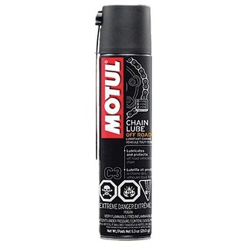 Motul C3 Chain Lube for Off Road - 103245