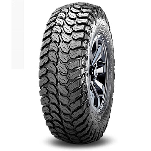 Maxxis Liberty Radial Tire - 8 Ply
