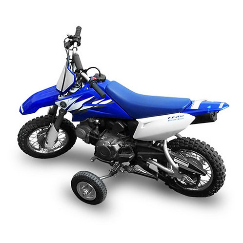 Universal Dirt Bike Training Wheels -  50cc