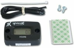 ProX Wired Hour/Tach Meter 43.HM002