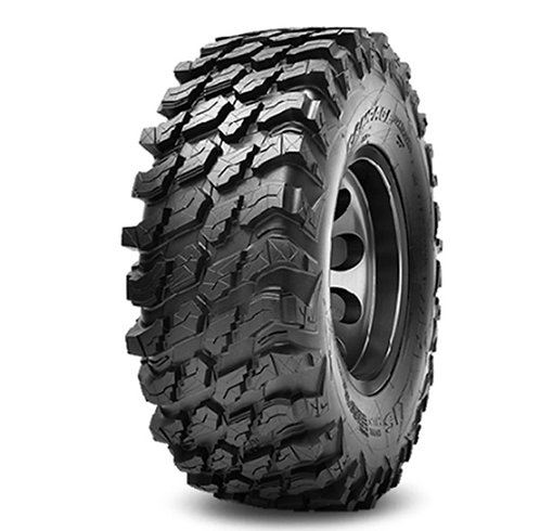 Maxxis Rampage Radial Tire - 8 Ply