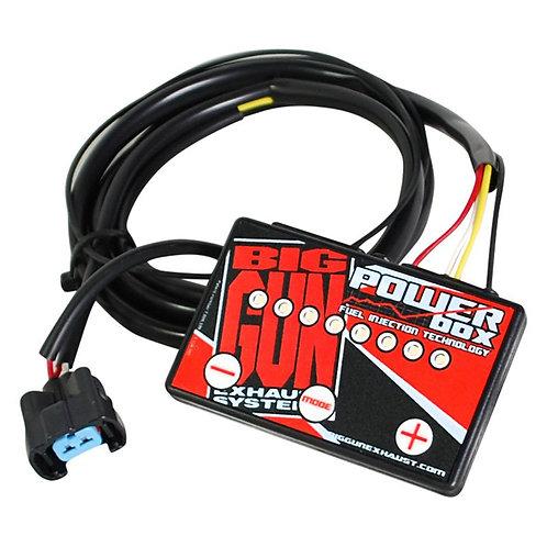 BIG GUN TFI Fuel Controller - Power Box 40-R57H