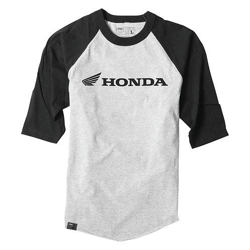 Honda Factory FX Baseball T-Shirt