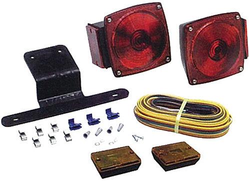 Submersible Trailer Light Kit - TL-5RK