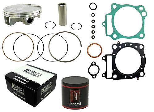 Namura MX Forged Top-End Repair Kit - Honda CRF450R