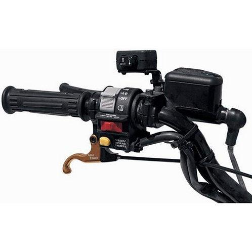 FTI Goldfinger ATV Left Hand Throttle Kit - 007-1031A - Polaris