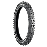 Bridgestone M22 MX Tire - Front 2.50-19 (40M)