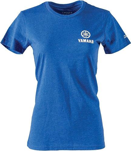 Yamaha Womens Icon T-Shirt