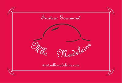 mlle madeleine - traiteur gourmand