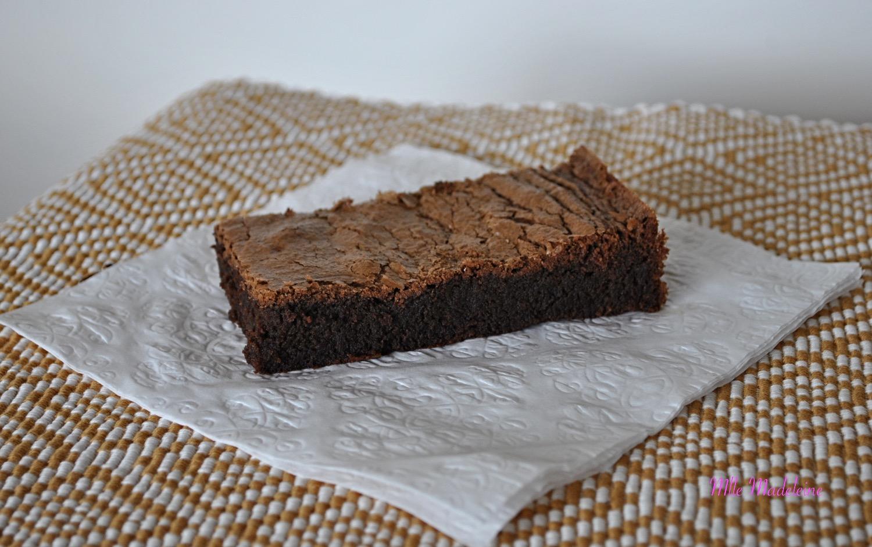 Cake chocolat