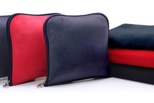 Cushion Bag Blanket