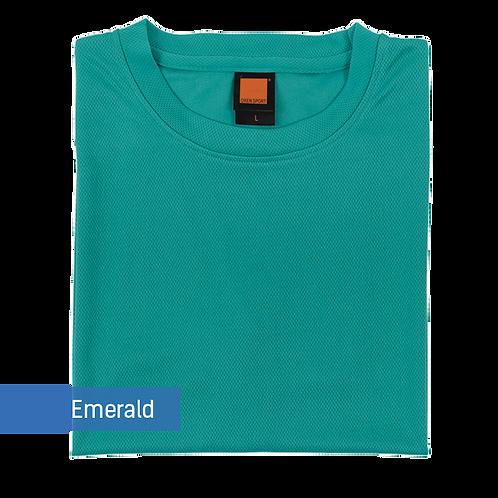 Dri-Fit Round Neck T-Shirt (Unisex)