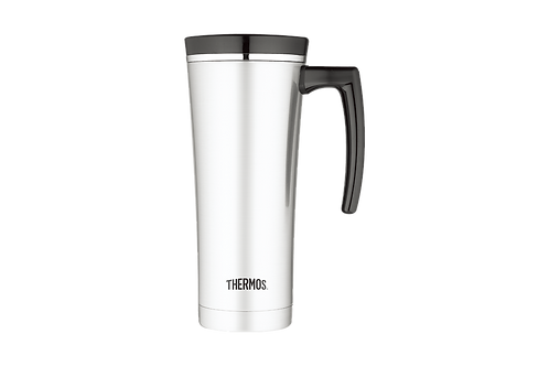 Thermos Mug With Handle (470ml)