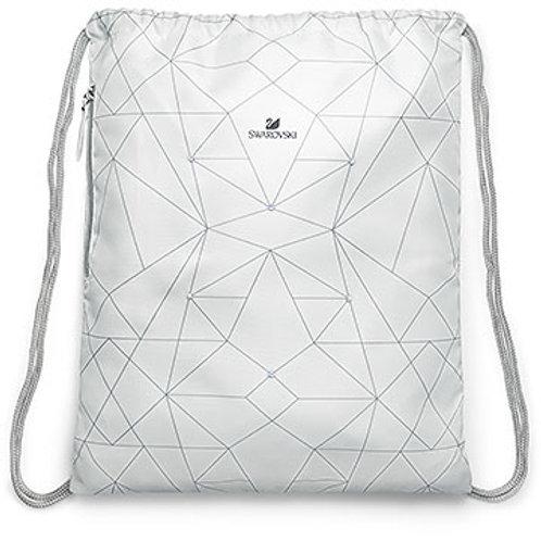 Swarovski Drawstring Bag