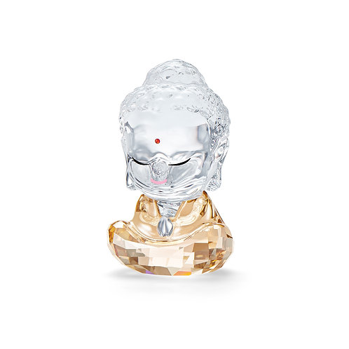 Swarovski Cute Buddha
