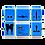 Thumbnail: Travel Adaptor (3 USB + 1 USB-C Ports)
