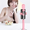 Thumbnail: Bluetooth Extendable Selfie Stick