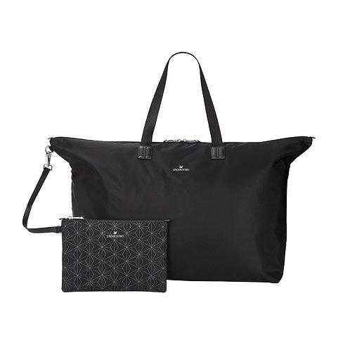 Swarovski Foldable Travel Bag
