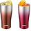 Thumbnail: Thermos Stainless Steel Tumbler Cup with Lid (420ml)