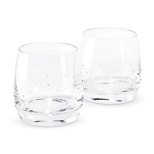 Swarovski Whiskey Glass, Set of 2