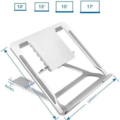Aluminium Laptop/Tablet Stand