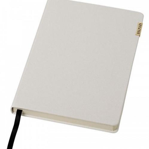Balmain A5 PU Notebook with Gift Box