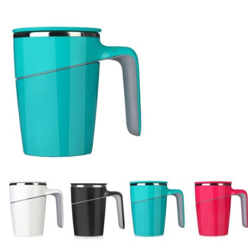 Non-Slip Suction Mug (470ml)