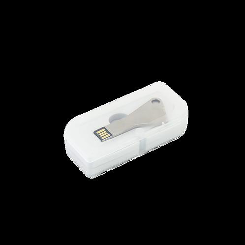 Triangle Metal USB Thumb-drive